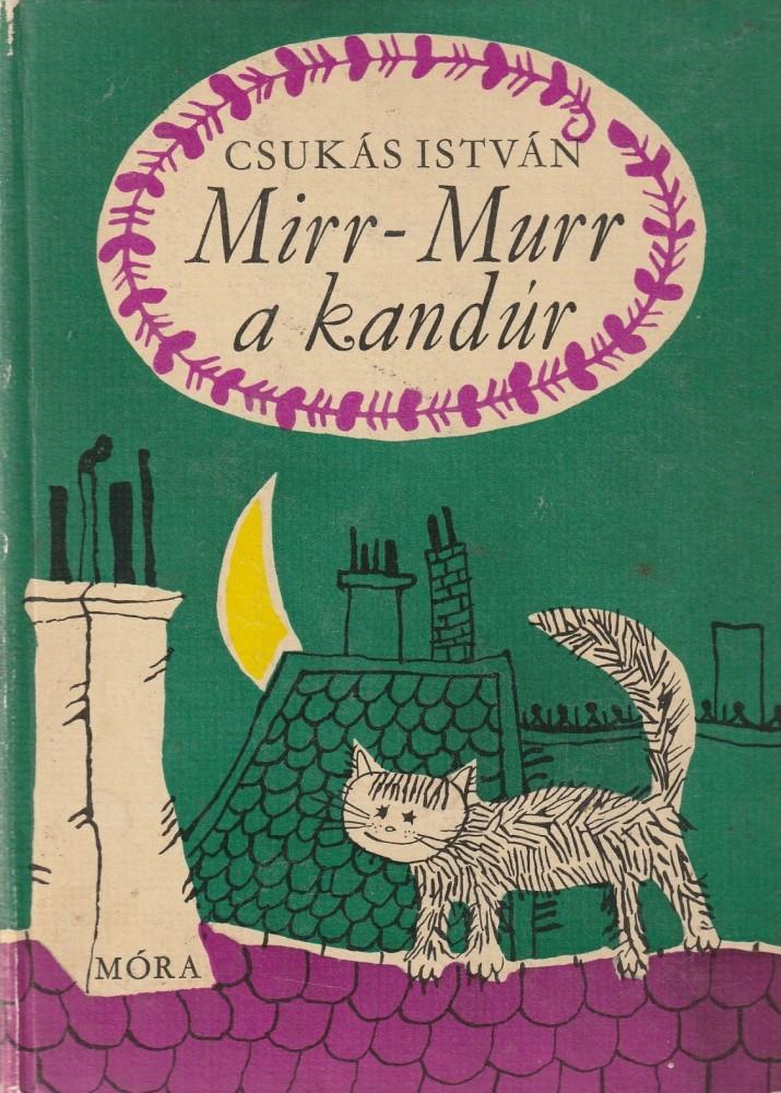 Mirr-Murr a kandúr
