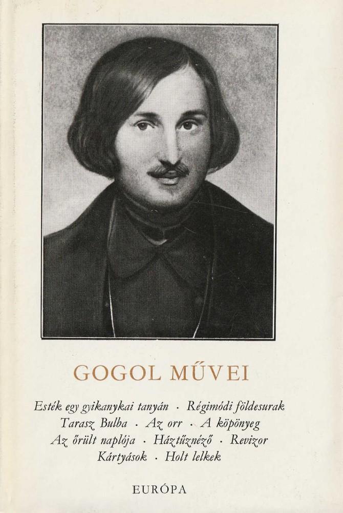 Gogol művei I-II.