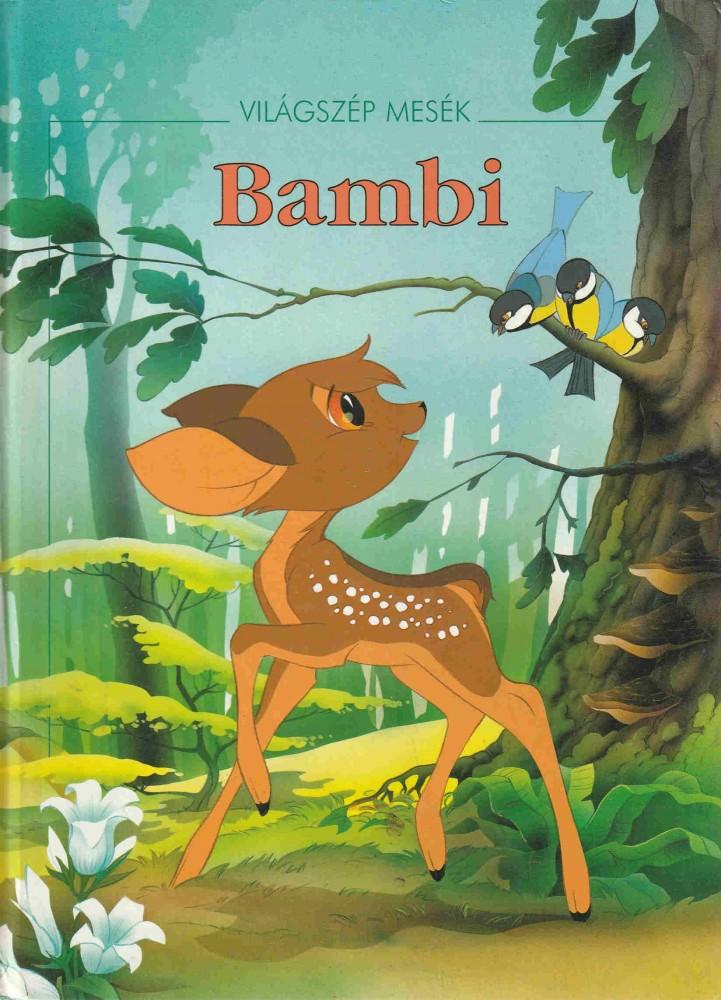 Bambi (2000)