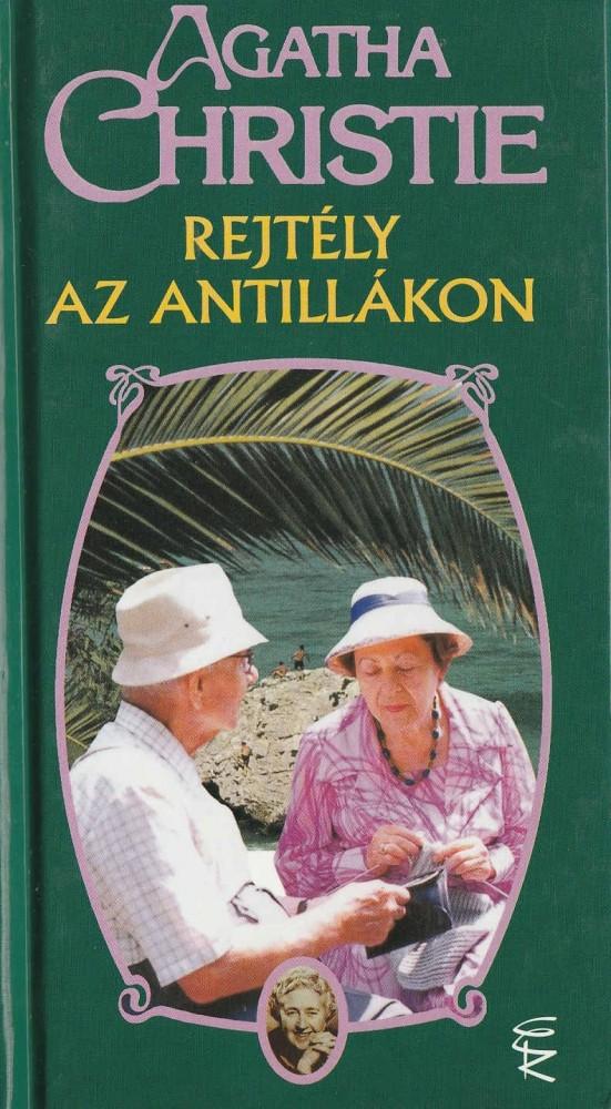 Rejtély az Antillákon (2001)