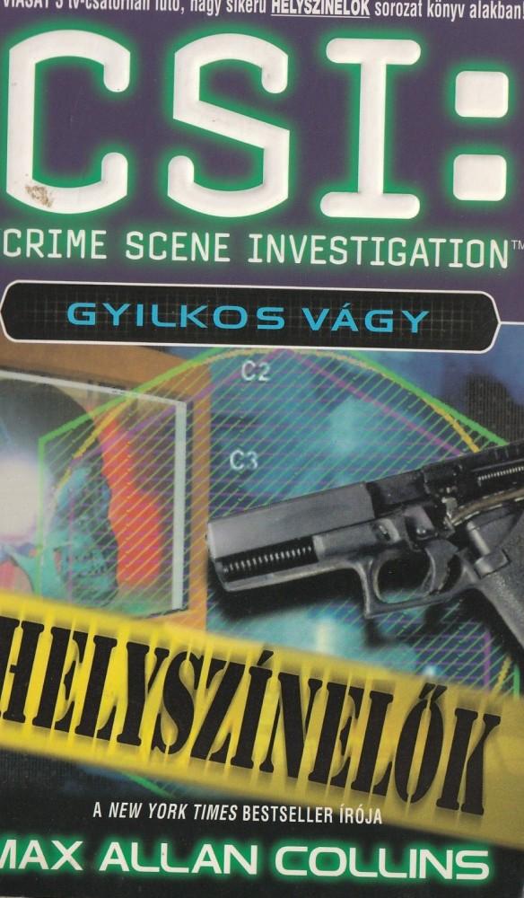 CSI: Gyilkos vágy