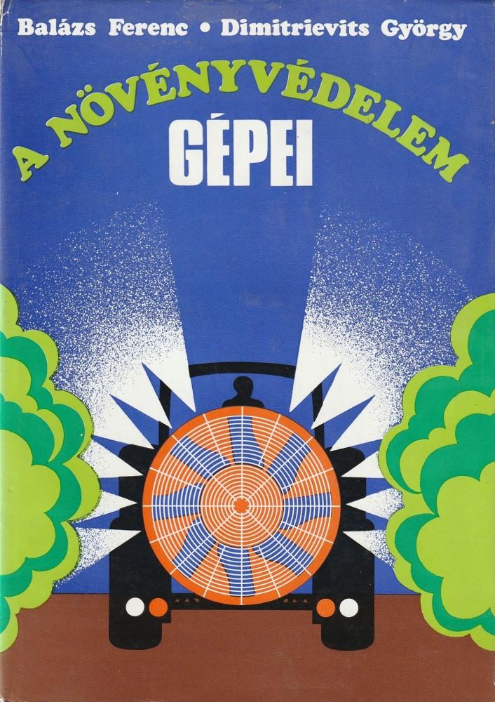 A növényvédelem gépei (1975)