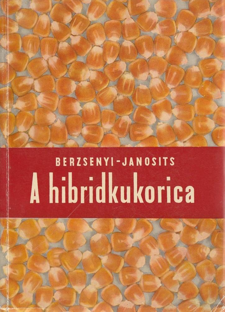 A hibridkukorica