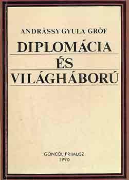 Diplomácia és világháború