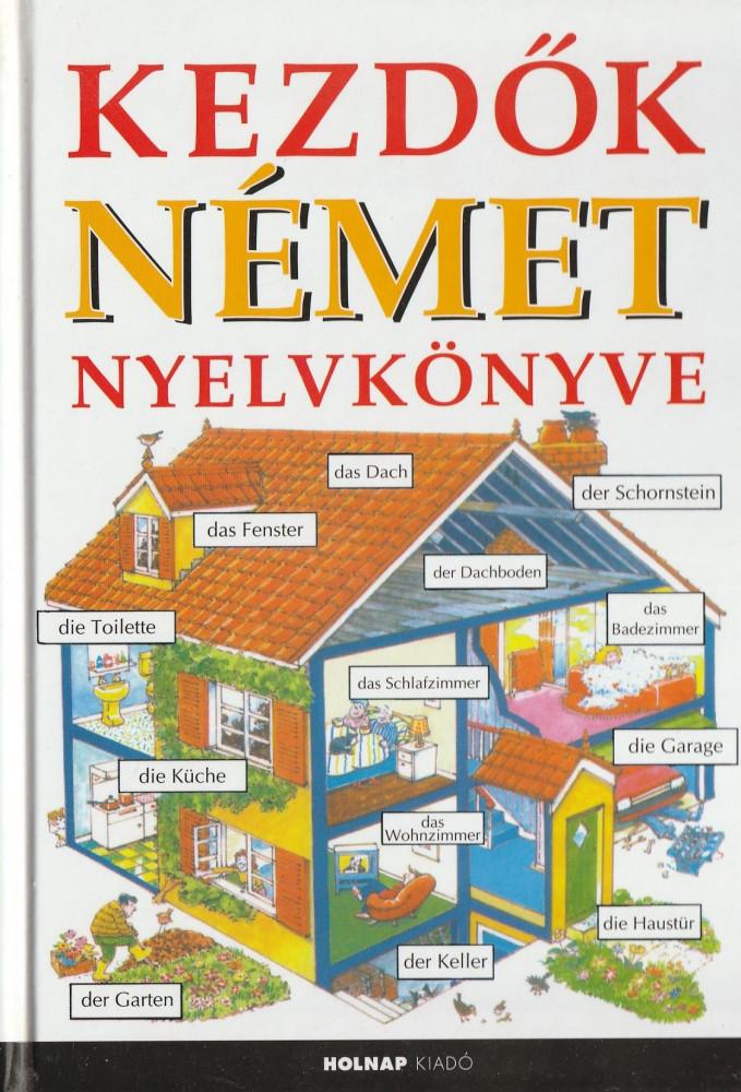 Kezdők német nyelvkönyve (2011)