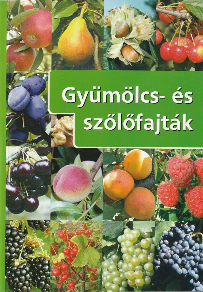 Gyümölcs- és szőlőfajták