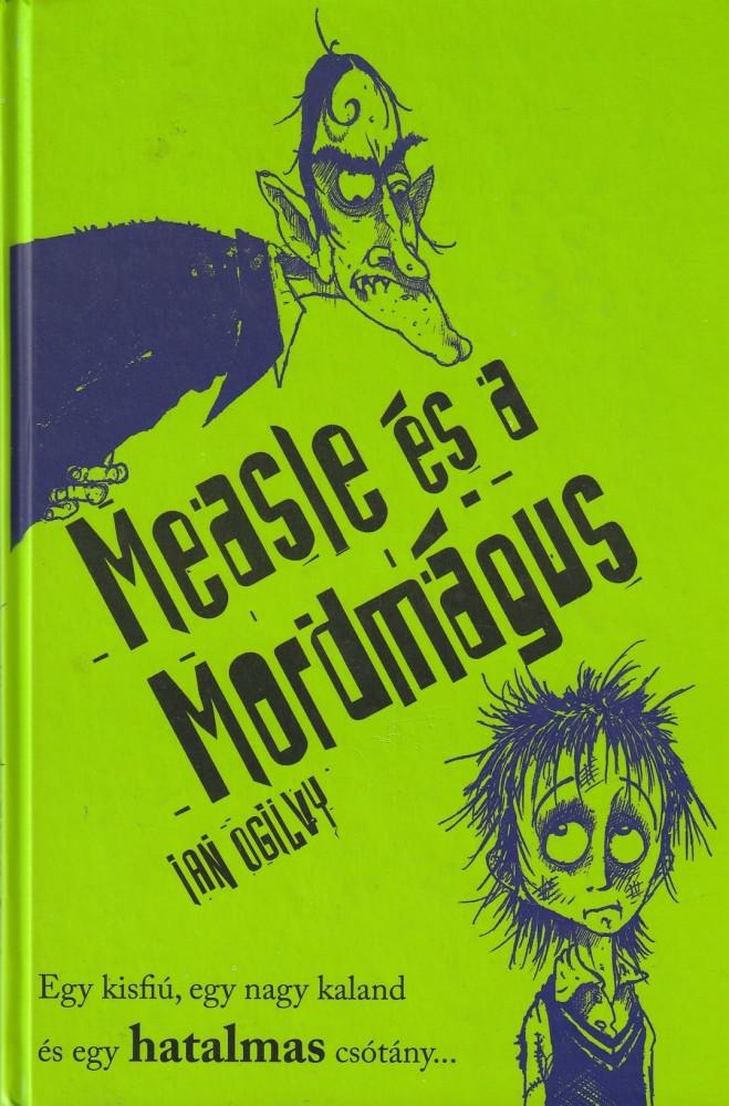 Measle és Mordmágus