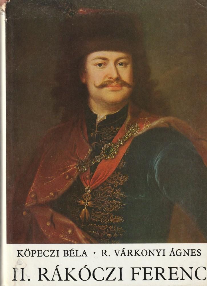 I. Rákóczi Ferenc (1976)