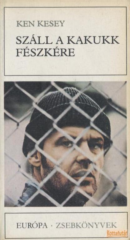 Száll a kakukk fészkére (1983)