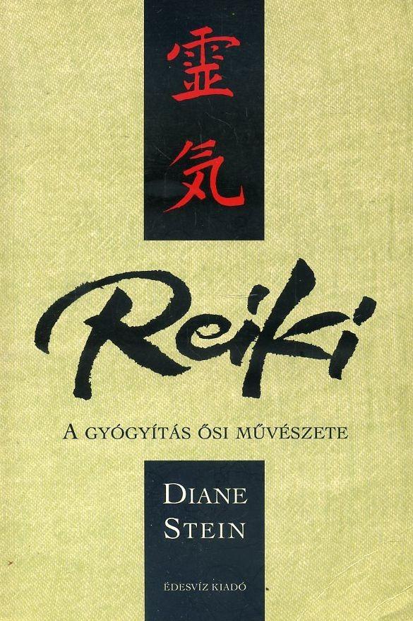 Reiki (Stein)