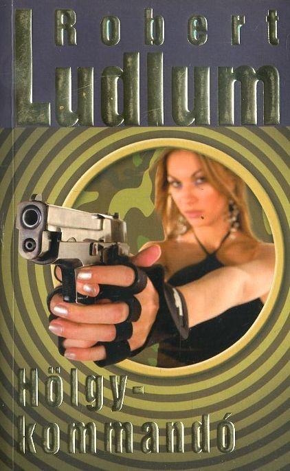 Hölgykommandó (2009)