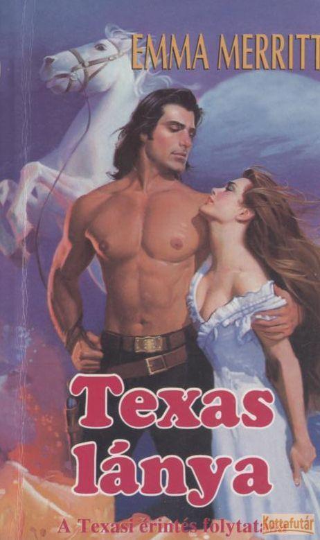 Texas lánya