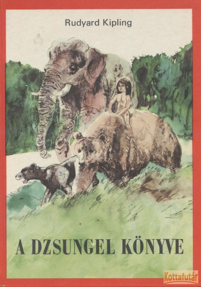 A dzsungel könyve (1986)