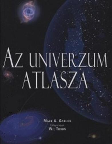 AZ UNIVERZUM ATLASZA