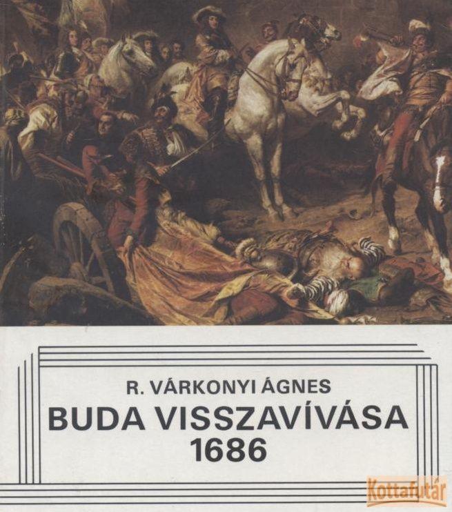 Buda visszavívása 1686