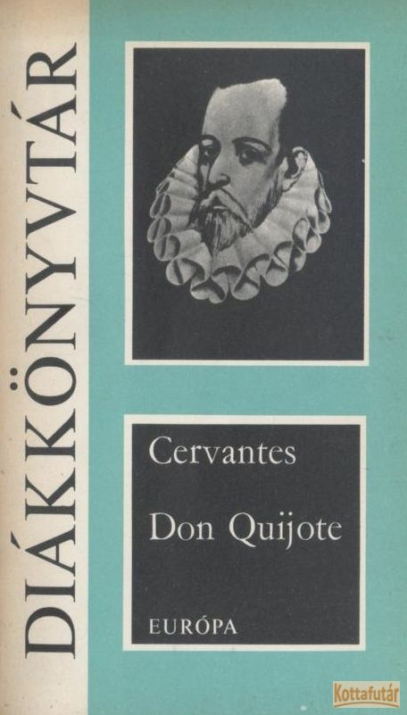 Don Quijote (1976)