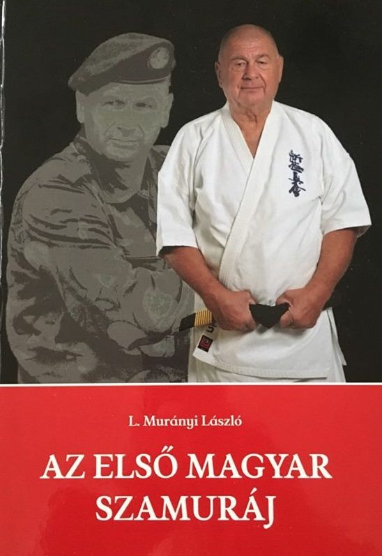Az első magyar szamuráj