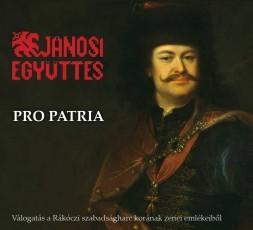 Jánosi Együttes - Pro Patria