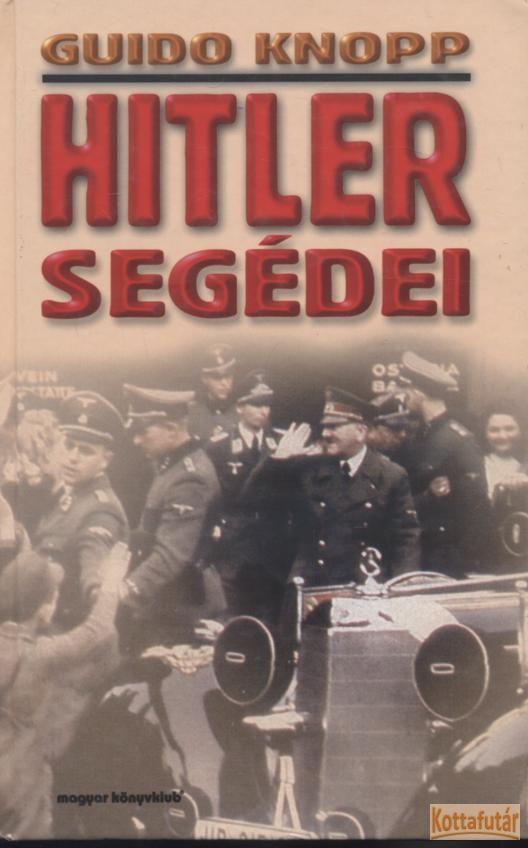 Hitler segédei