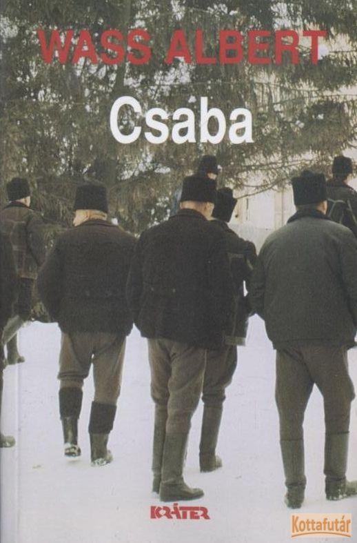Csaba