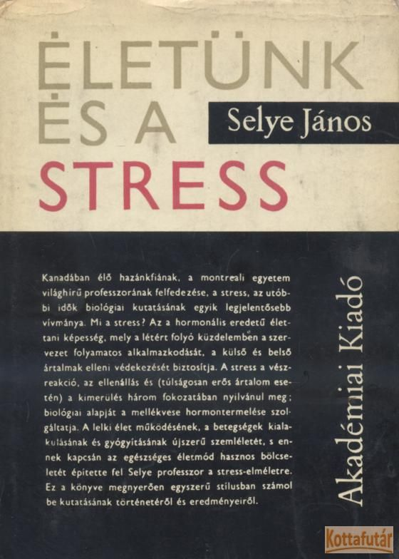 Életünk és a stressz