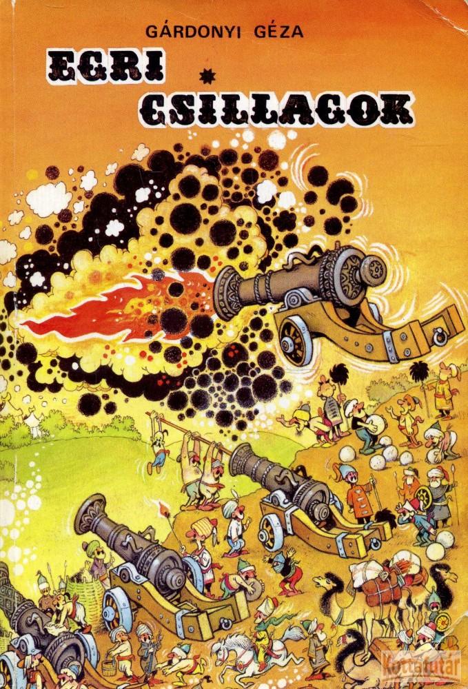 Egri csillagok (1993)