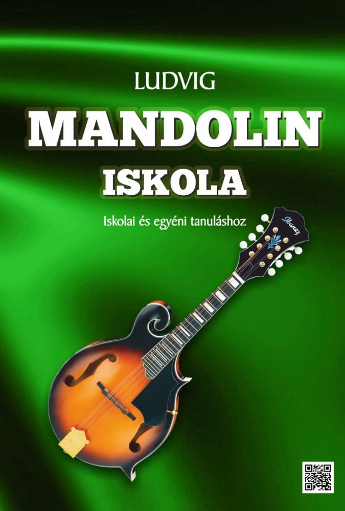 Mandoliniskola