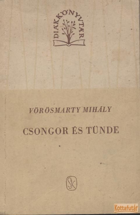 Csongor és Tünde (1962)