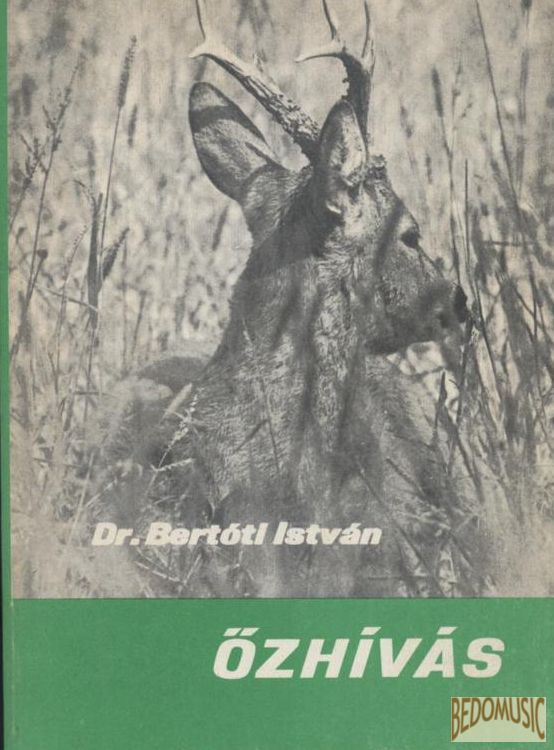 Őzhívás (1976)