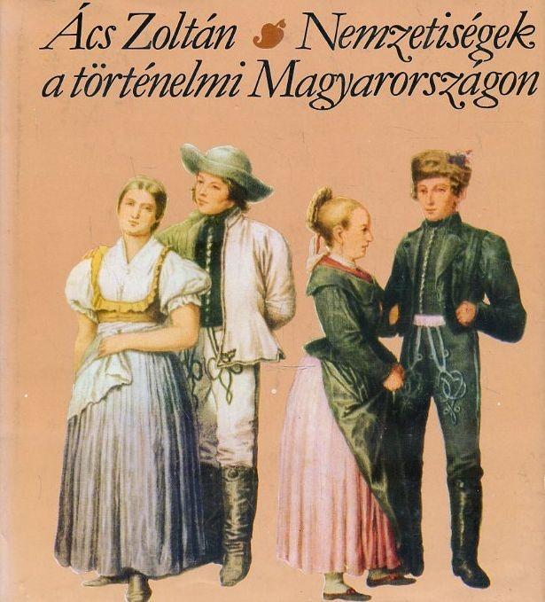 Nemzetiségek a történelmi Magyarországon