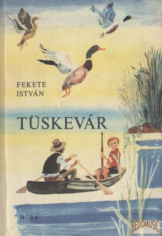 Tüskevár (1981)