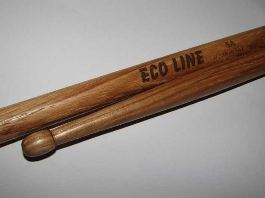 Eco Line 5A hickory dobverő