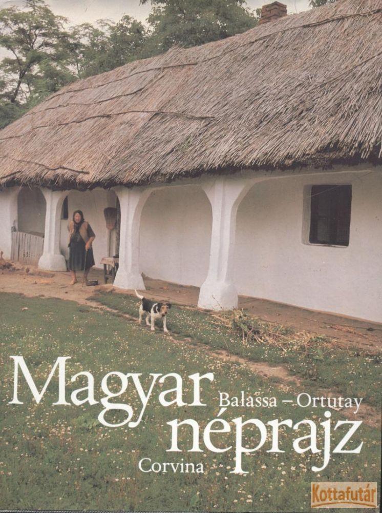 Magyar néprajz (1982)