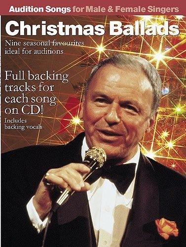 Christmas Ballads
