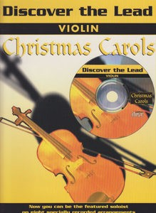 Discover the Lead - Christmas Carols (Violin)