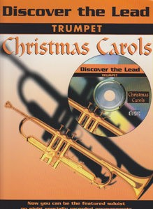 Discover the Lead - Christmas Carols - Trumpet