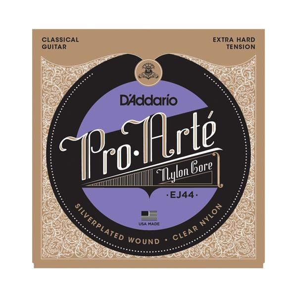 D'Addario Pro Arte (extra hard) EJ44 húrgarnitúra klasszikus gitárhoz