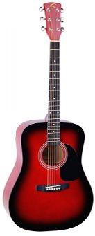 Soundsation Yosemite DN-RDS akusztikus gitár