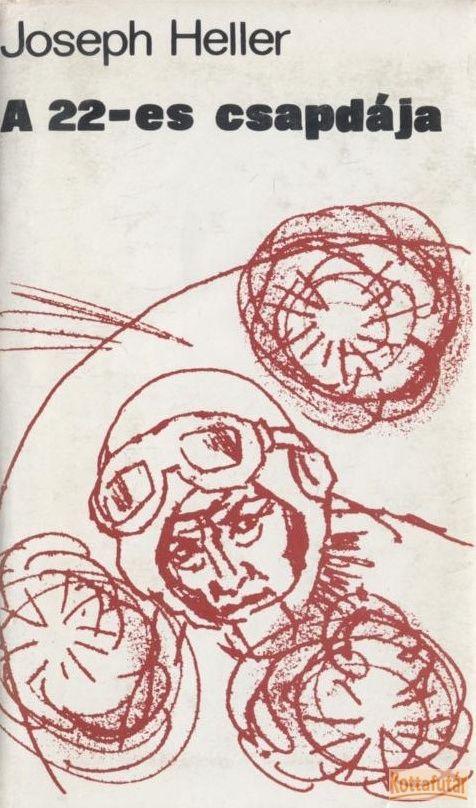 A 22-es csapdája (1977)