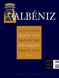 Spanyol szvit Op.47