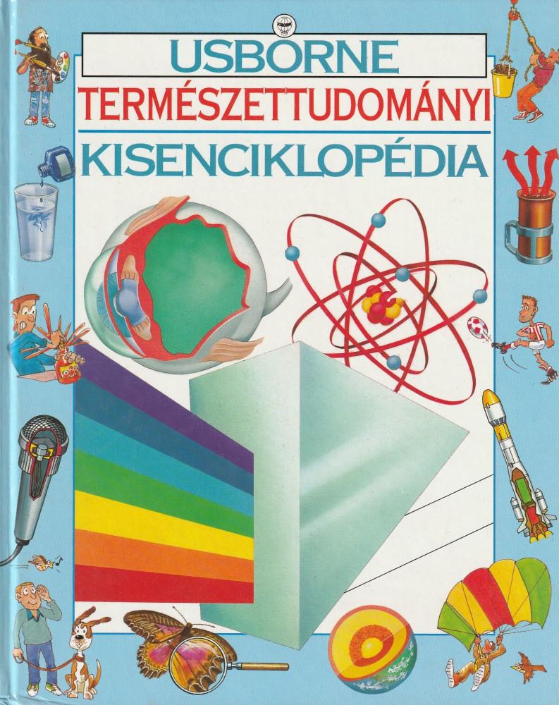 Természettudományi kisenciklopédia (1993)