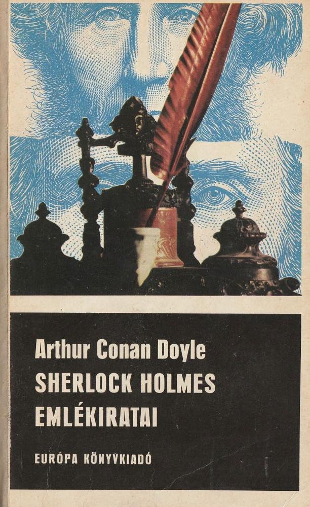 Sherlock ?Holmes emlékiratai (1974)