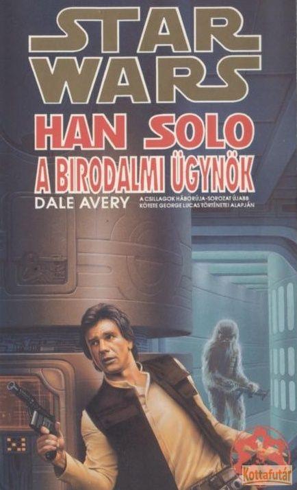 Han Solo a birodalmi ügynök