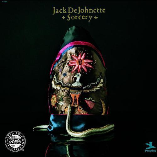 Jack DeJohnette - Sorcery (CD)