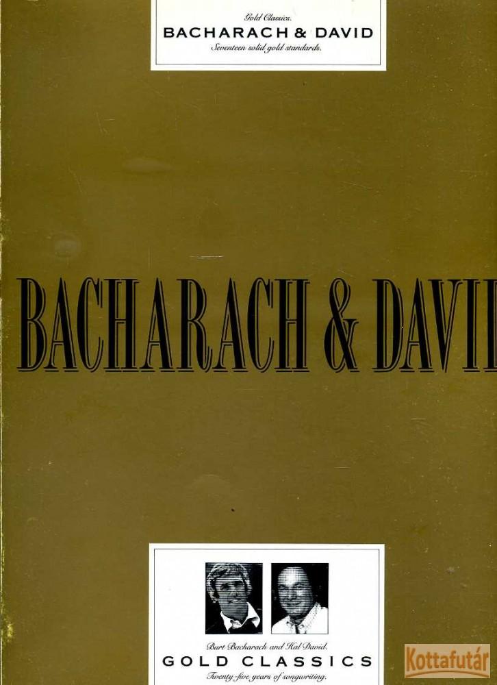 Gold Classic - Bacharach & David