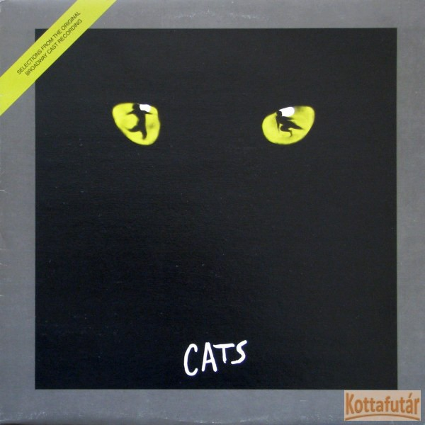 Cats (Selections)