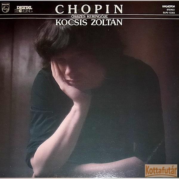 Chopin öszes keringője (Kocsis Zoltán)