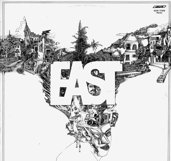 East - Játékok