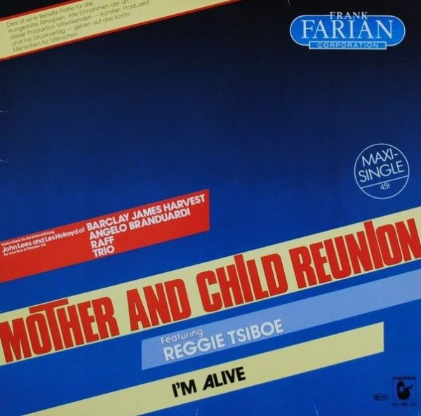 Frank Farian Corporation - Mother and Child Reunion