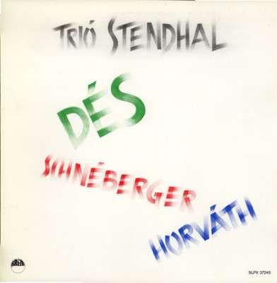 Trió Stendhal - Trió Stendhal